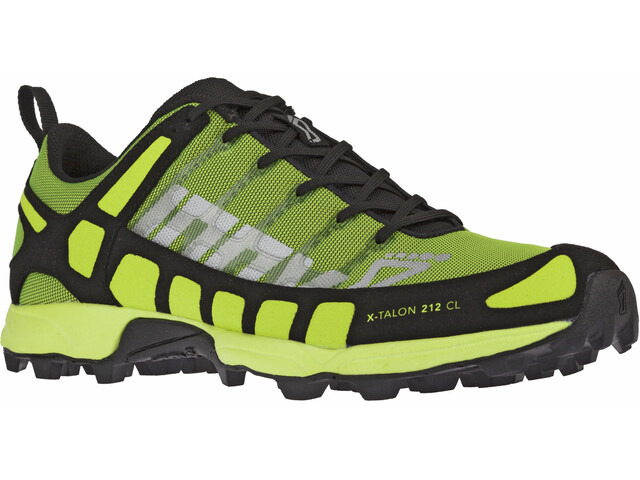inov-8 X-Talon 212 Classic Running Shoes Herren yellow/black